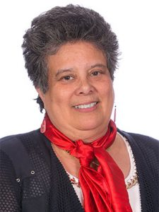 Photo of Penny Marrett, Executive Director, ASYR