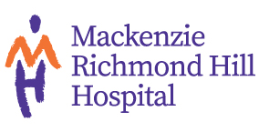 mackenzie richmond hill hospital logo