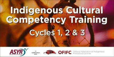 indigenous cultural competency training